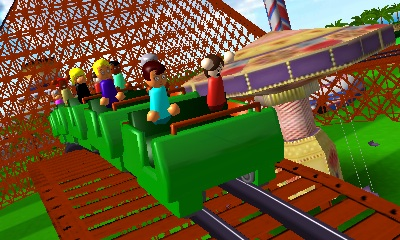 Coaster Creator 3D Files