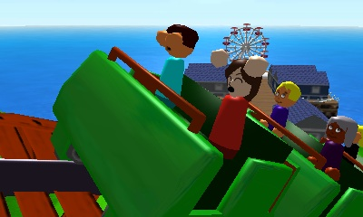 Coaster Creator 3D Chat