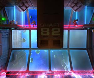 Rochard Screenshots
