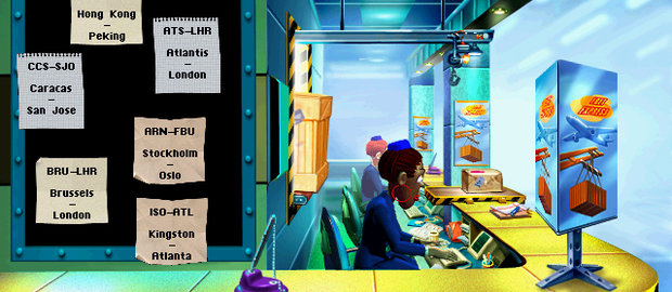 Airline Tycoon Deluxe {UK} News