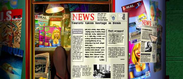 Airline Tycoon Deluxe News
