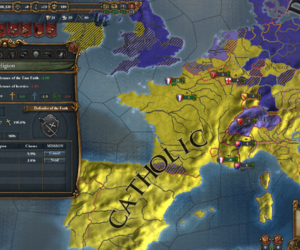 Europa Universalis IV Files