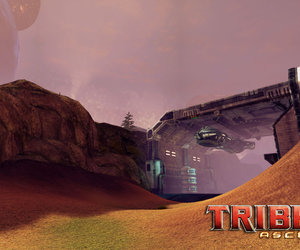 Tribes: Ascend Screenshots