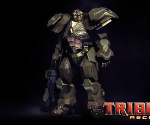 Tribes: Ascend Chat