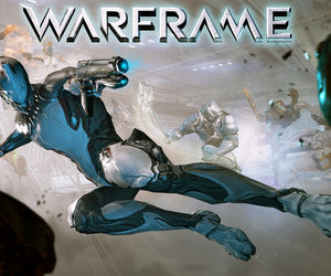 Warframe Files