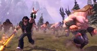 Brutal Legend PC could be expanded if sales support it