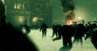 Sniper Elite V2 getting 'Nazi Zombie Army'