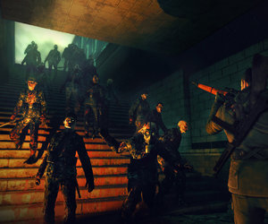 Sniper Elite: Nazi Zombie Army Screenshots