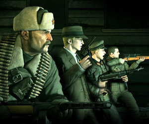 Sniper Elite: Nazi Zombie Army Chat