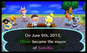 Animal Crossing: New Leaf Screenshot from Shacknews