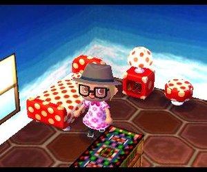 Animal Crossing: New Leaf Files