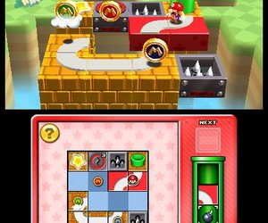 Mario and Donkey Kong: Minis on the Move Videos
