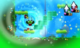 Mario & Luigi: Dream Team Screenshot from Shacknews