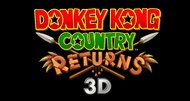 Donkey Kong Country Returns 3D due on May 24