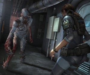 Resident Evil: Revelations Screenshots