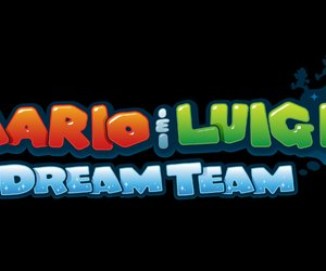 Mario & Luigi: Dream Team Videos