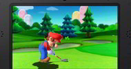 Mario Golf: World Tour coming to 3DS this summer