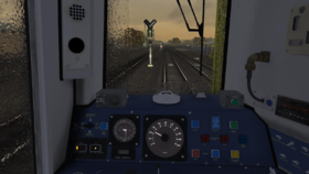 Train Simulator 2013 - Settle to Carlisle DLC Screenshot from Shacknews