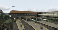 Train Simulator 2013 - London to Brighton Screenshots