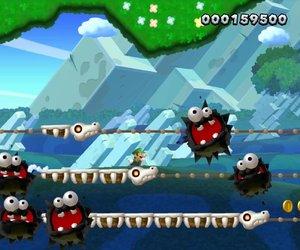 New Super Luigi U Screenshots