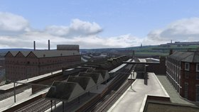 Train Simulator 2013 - Woodhead Line DLC Screenshot from Shacknews