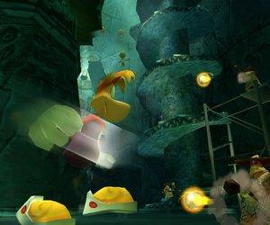 Rayman 3: Hoodlum Havoc Files