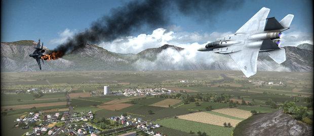 Wargame: AirLand Battle News