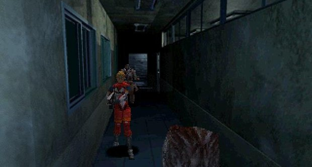 Resident Evil 1.5 screenshots