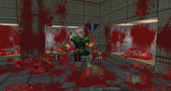 Brutal Doom v18 adds testicular kicks