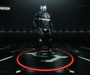 Crysis 3 Chat