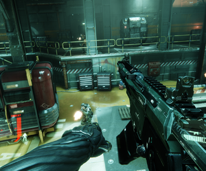 Crysis 3 Screenshots