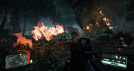 Crysis 3 Wii U was made but 'had to die'