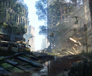 Crysis 3 Videos
