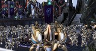 StarCraft Universe custom map screenshots