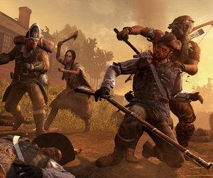 Assassin's Creed III Screenshots