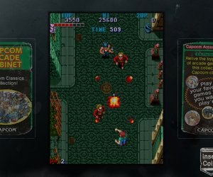 Capcom Arcade Cabinet Files