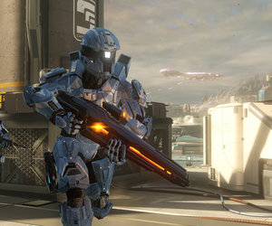 Halo 4 Chat