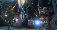 Halo 4 Majestic map pack screenshots