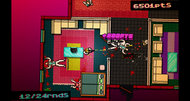 Hotline Miami PS3 screens