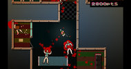 Hotline Miami to bloody PS3, Vita this spring