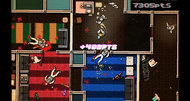 Hotline Miami hammers PS3 & Vita next week