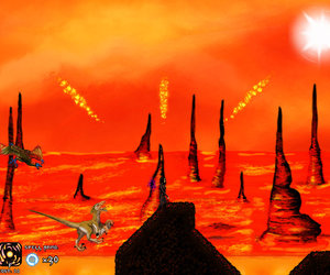 A Valley Without Wind 2 Screenshots