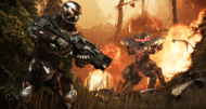 Graphics are '60% of the game,' Crytek CEO says
