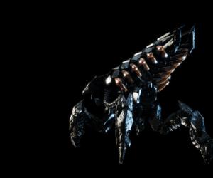 Crysis 3 Chat