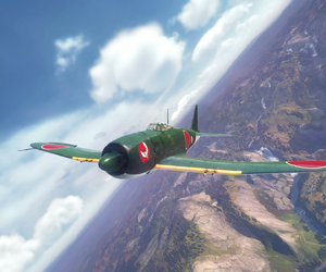 World of Warplanes Chat