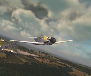 World of Warplanes Screenshots