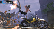 Urban Trial Freestyle moving to iOS and 3DS this spring