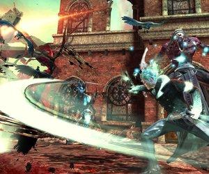 DmC: Devil May Cry Screenshots