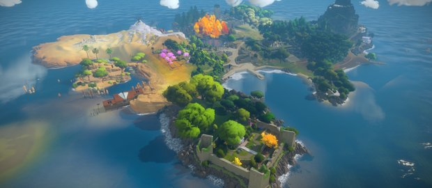 The Witness News