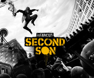 inFamous: Second Son Screenshots